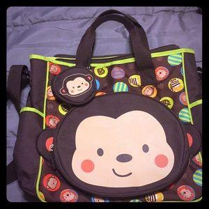 Handbags - Diaper bag